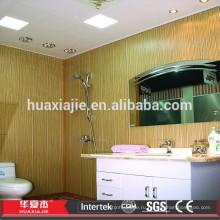 Водонепроницаемый / Влагостойкий / Антикоррозионный ПВХ виниловый настил для ванной комнаты