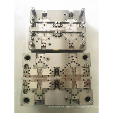 Serviços de prototipagem rápida Molde de injeção de plástico