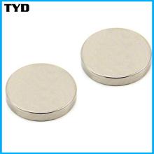 N52 Neodymium Sintered Strong Disc Magnet