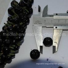 Medlar Organic Dried Goji Berry Black Wolfberry