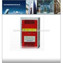 Unidad de ahorro de energía del ascensor, fuente de alimentación de emergencia del elevador
