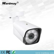 2.0MP Video output Pengawasan Keselamatan IR Bullet Camera