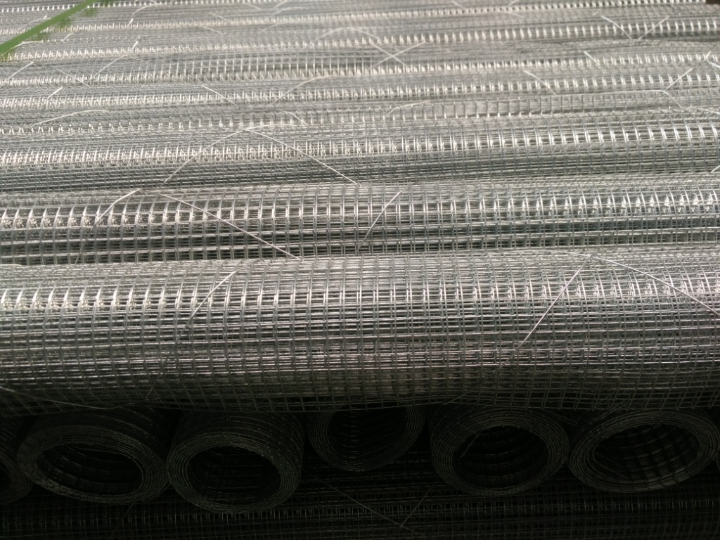 Galvanized Mesh Hardware Cloth