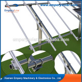 Professional Manufacturer of solar panel pole mounting system