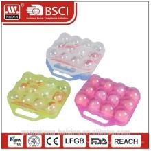 PP plastic egg server as promotional gift for kitchen