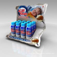Advertising Counter Top Display Rack, Pop Cardboard Display Stand