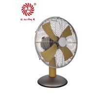 10-дюймовый электрический настольный вентилятор с металлическим лезвием