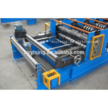 Pass CE and ISO YTSING-YD-1315 Construction Machine Making Machine China manufacturer Metal Plate Roll Forming Machine