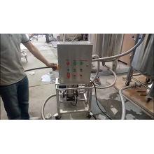 Фармацевтическая система очистки CIP из нержавеющей стали