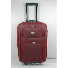 Soft EVA External Trolley Travel Trolley Bag