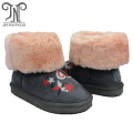 men's cool winter boots JX-910
