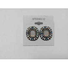Flower Fashion Earring Korea Design Fashion Jewellery