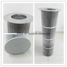 Antistatic Air Filter Cartridge Manufacture
