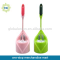 Colorful TPR Toilet Brush