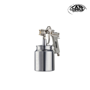 High pressure spray gun G70S