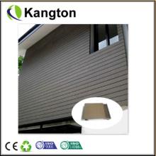 Parede de WPC Pnel / painel de parede plástico de madeira (painel de parede de WPC)