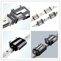 HGW25CC Linear Guide sliders with Block