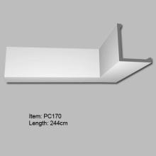 Polyurethane Indirect Lighting Boxes