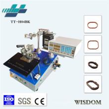 Bobineuse toroïdale de sagesse (TT-H04BK) pour le transformateur creux