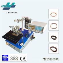 Wisdom Toroidal Winding Machine (TT-H04BK) for Hollow Transformer