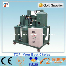 Top Heat Transfer Oil Treatment Plant Rapidly Separating Water, Gas, Particles, Volatile Matter, High Cleanness After Processing