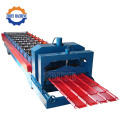 Botou Cnc Aluminium Glazed Tile Equipment