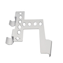 Customized Sheet Metal Fabrication Stainless Steel Aluminum Stamping Parts For Bracket