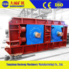 Stone Production Line Double Roll Crusher