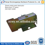 Metal fabrication services stamping part for battery terminal connectors