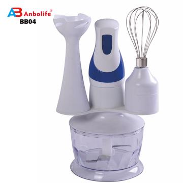 Anbolife yam pounding machine 300W sport blender, portable juicer blender, 600ml travel blender