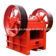 Low Energy Consumption Crusher Equipment (WLT)