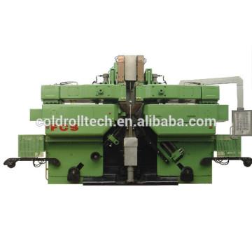 Linha de produção Chain automática da dobra e da máquina de soldadura de aço da corrente de âncora do ferro