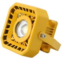 50W luz de prova de explosão LED