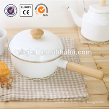 Eco-friendly ,SGS,white enamel crab pot