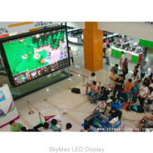 P10 big indoor video electronics advertising led sign