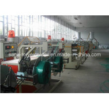 Automatic Plastic PET/PP Packing Strapping Band Extruder Machine Manufacturer