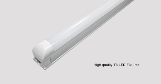 High Lumen LED T5 Fixture