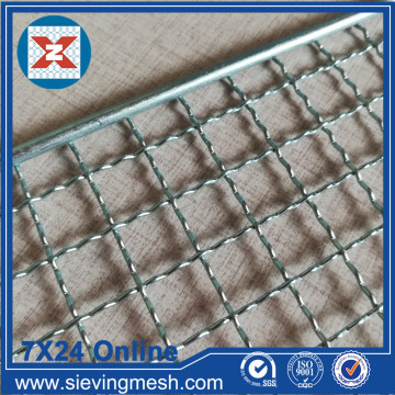 Barbecue Grill Wire Meshes