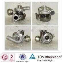 Turbo GT1849V 717626-5001 860055 Für Opel Motor