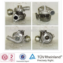 Turbo GT1849V 717626-5001 860055 Для двигателя Opel
