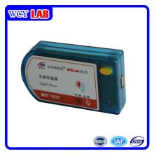 Interface USB de laboratoire numérique sans capteur d'intensité de l'écran