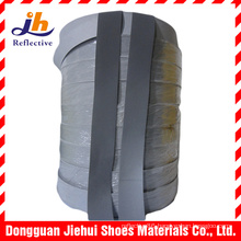 High Visibility Polyester Reflective Fabric Tape for Safety Workwear Clothing