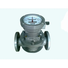 High Precision Cast Iron Roots Flowmeter