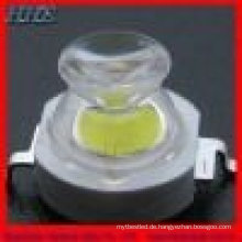 hohe Qualität 1W rot 175 Grad High-Power-LED-Hersteller (HH-1WP2AR-16-T) - Rohs-konform