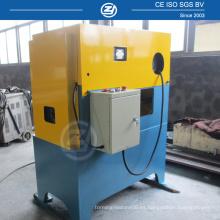 Máquina de doblado de la pipa del metal para la máquina que forma