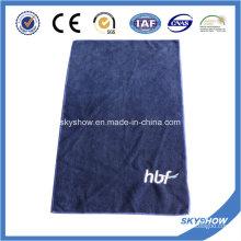 Serviette de sport de promotion de microfiber (SST1070)
