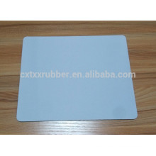 Mouse pad material, Blank rubber sheet