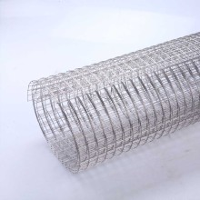 Mesh Stainless Welded Wire Mesh