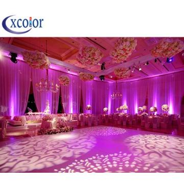 High Definition Full Color P4.81 Floor LED-Bildschirm