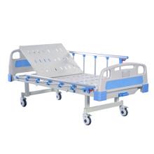 Camas ajustáveis médicas do hospital ICU do corrimão da categoria médica australiana de alta qualidade